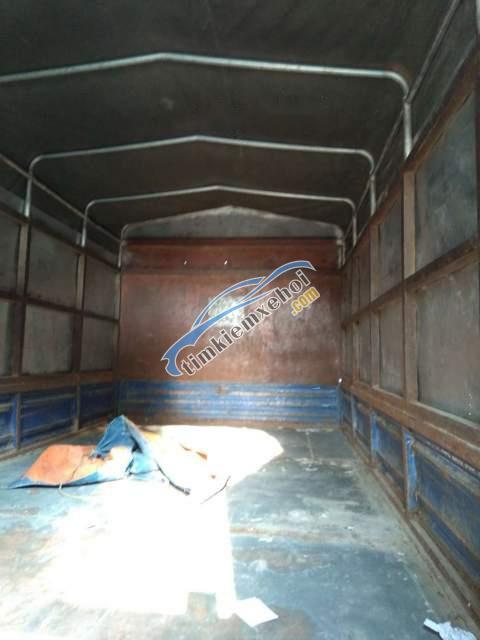 Bán xe Vinaxuki 1490T đời 2008, màu xanh lam