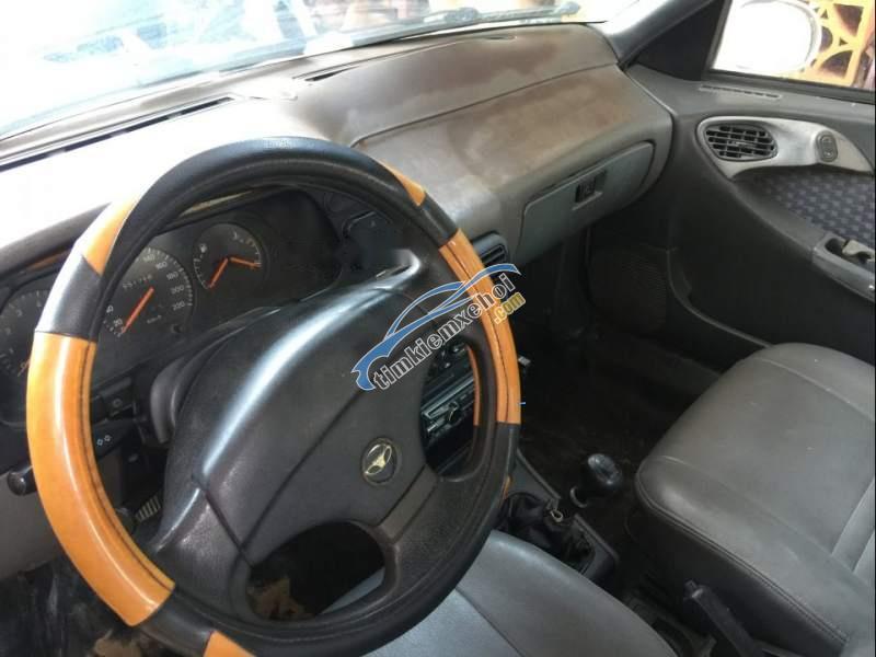 Cần bán gấp Daewoo Espero sản xuất năm 1996, màu trắng, nhập khẩu, giá tốt