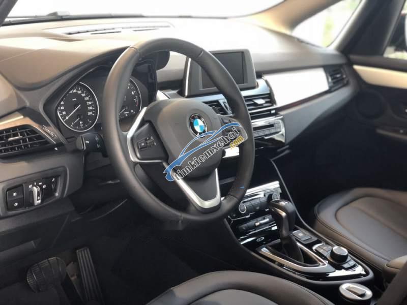 Cần bán xe BMW 2 Series 218i 2019, màu đỏ, nhập khẩu nguyên chiếc