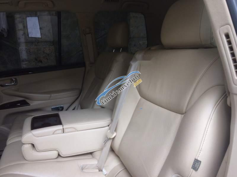 Bán xe Lexus LX 570 2012, màu trắng, xe nhập