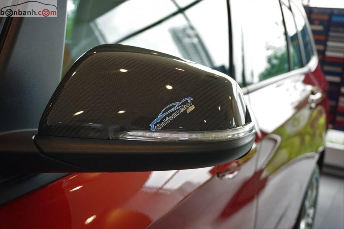 Cần bán xe BMW 2 Series 218i Gran Tourer năm 2018, màu đỏ, xe nhập