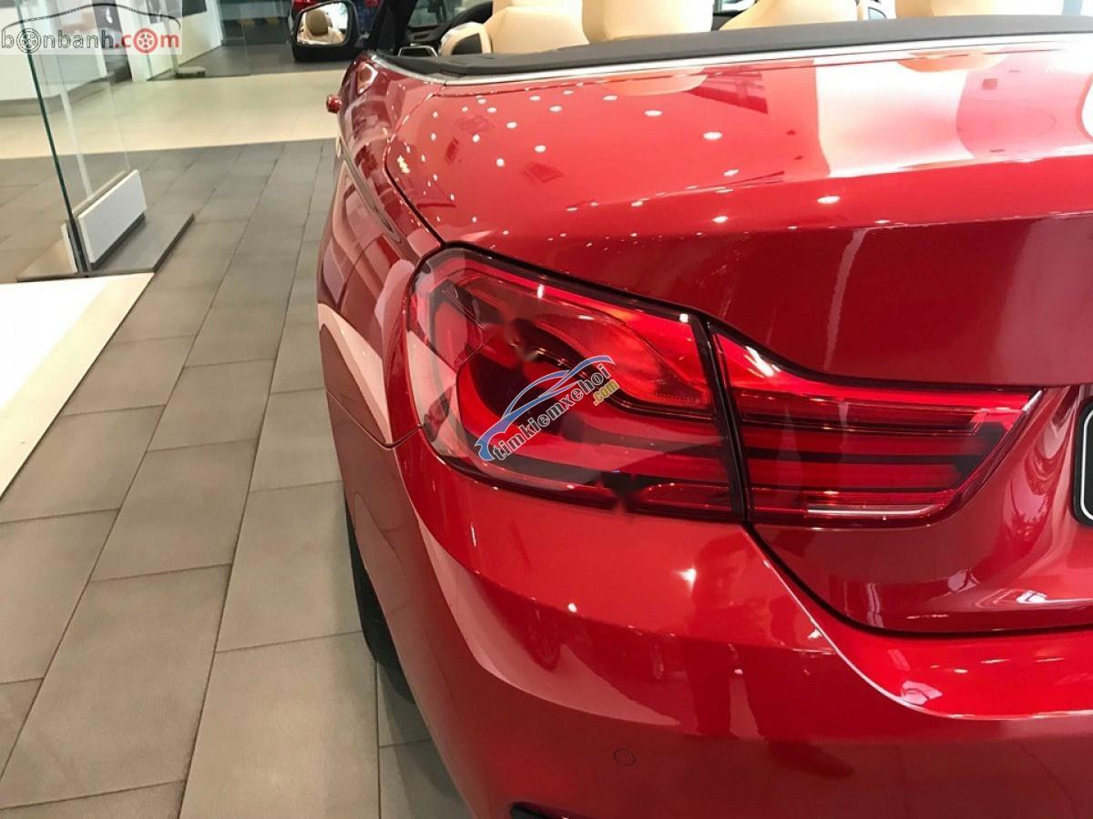 Bán xe BMW 4 Series đời 2018, màu đỏ, nhập khẩu nguyên chiếc