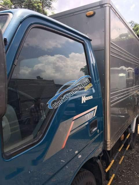 Bán ô tô Kia K3000S sản xuất 2013, màu xanh lam