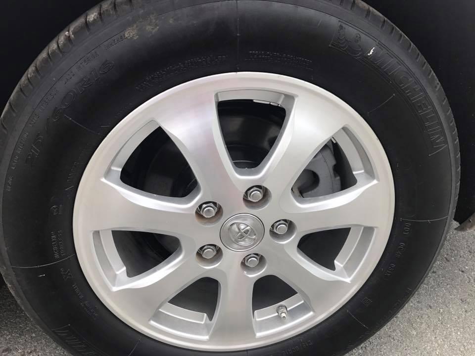Cần bán Toyota Camry LE 2.4AT đời 2007, nhập khẩu chính hãng, số tự động