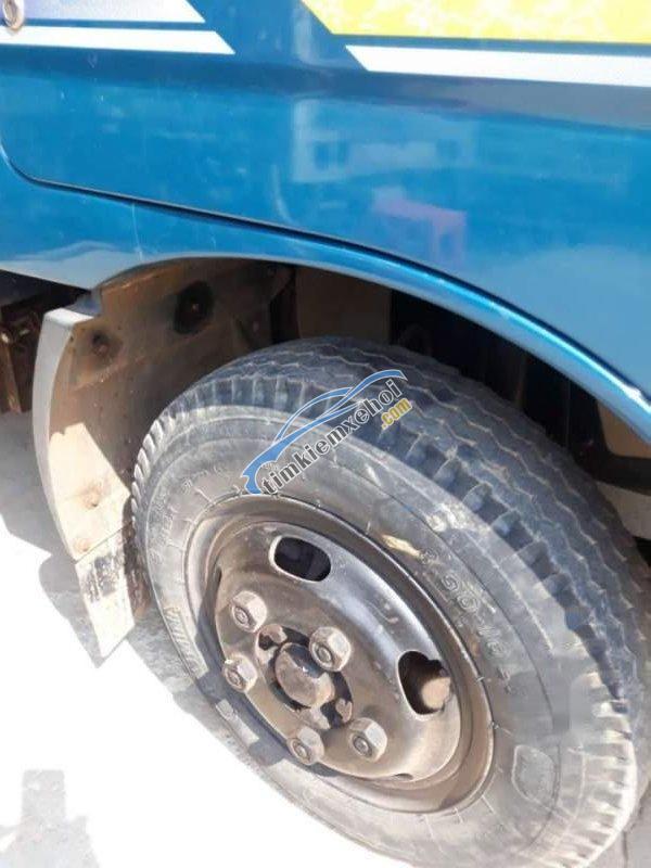 Bán ô tô Kia K3000S 2010, xe còn rất đẹp