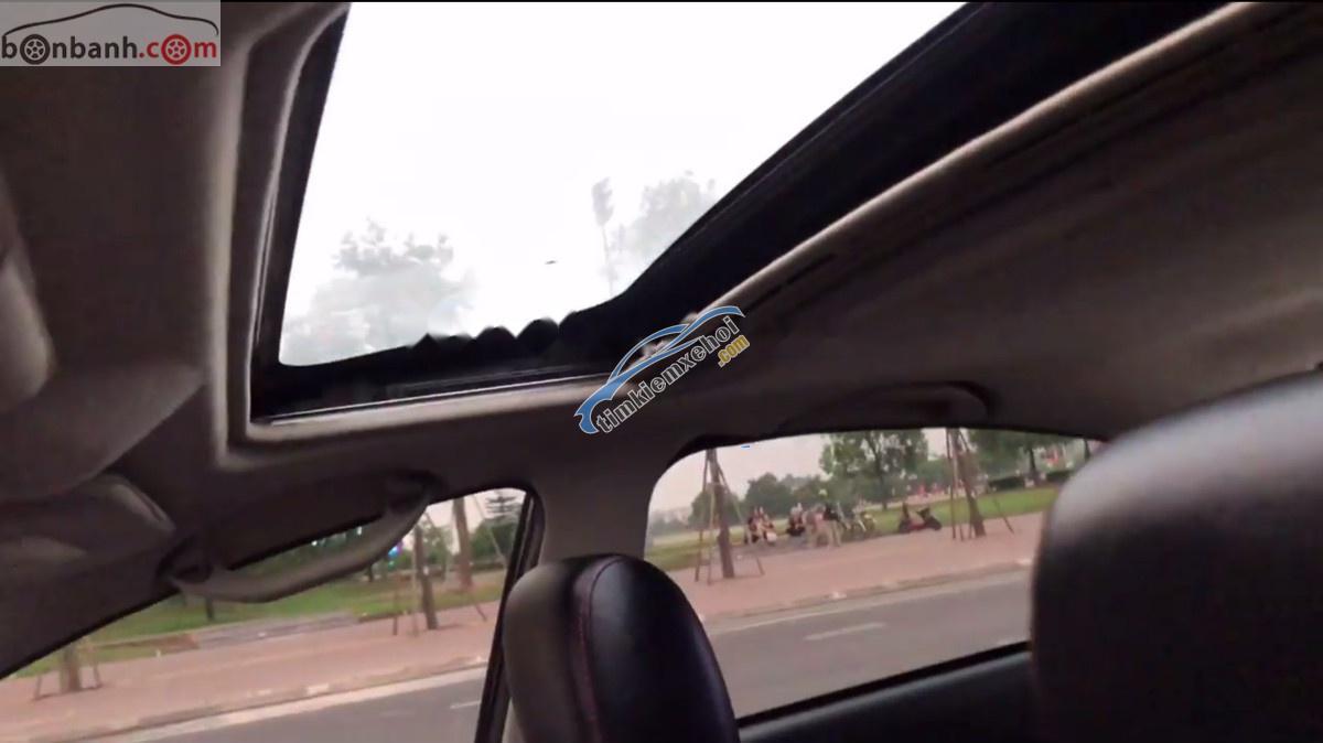 Bán ô tô Haima 3 1.6 AT đời 2013, màu đen, nhập khẩu