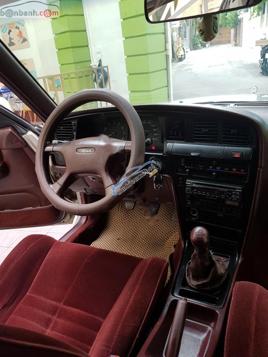 Cần bán Toyota Cressida 1996, xe nhập