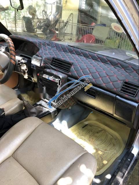 Bán ô tô Toyota Cressida đời 1984, 37tr