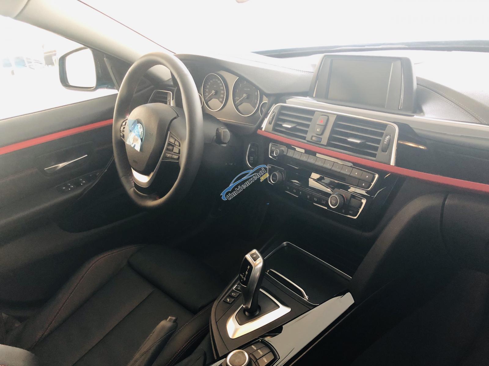BMW 4 Series 420i Coupe nhập khẩu Đức, đẳng cấp, sang trọng