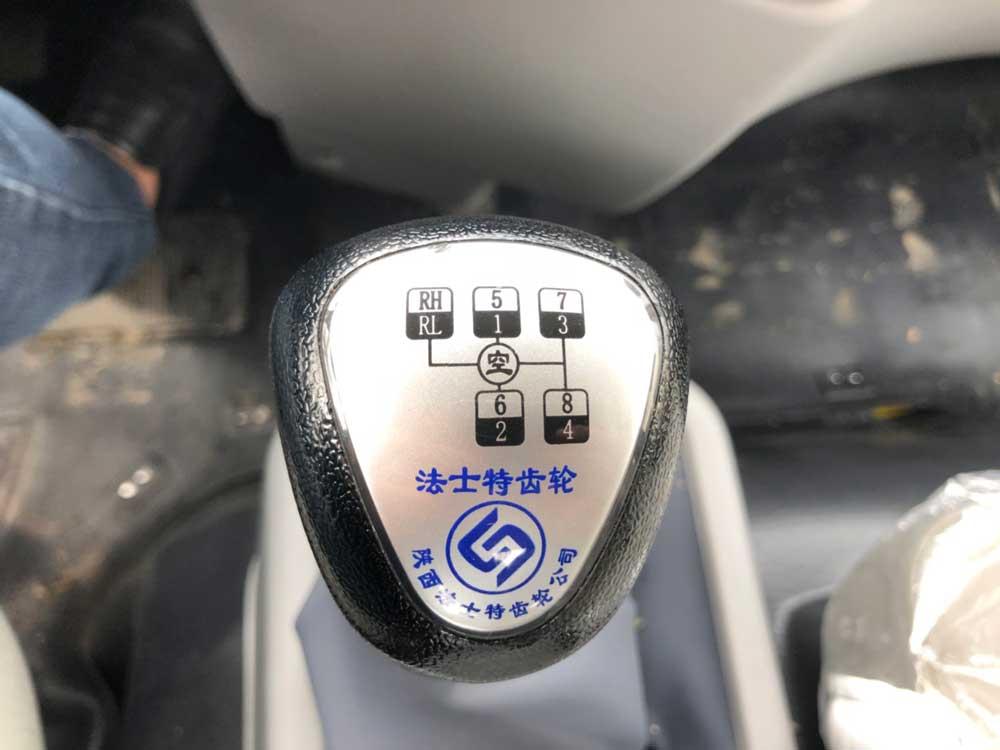 Cần bán Dongfeng 8T B180 sản xuất 2019, màu vàng, xe nhập khẩu