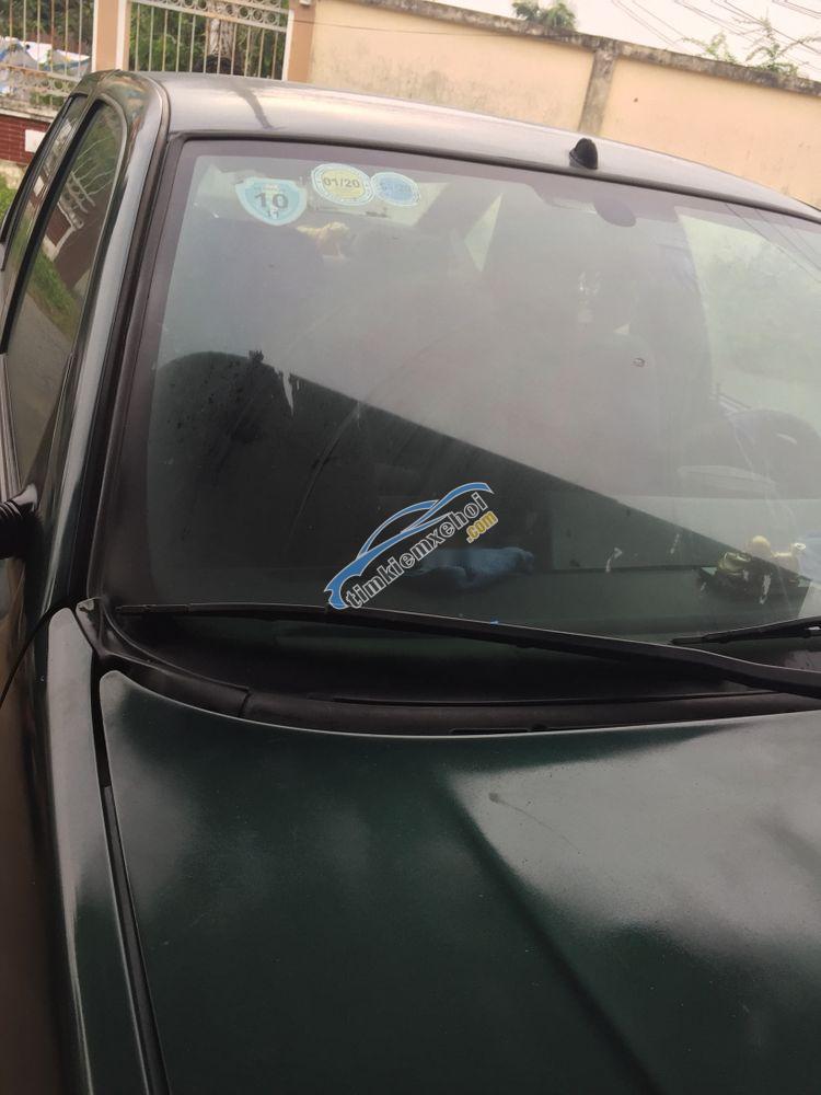 Cần bán Fiat Tempra năm 1996, xe nhập