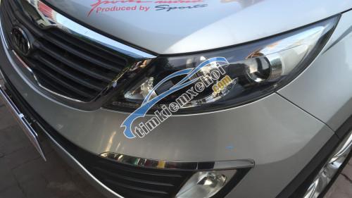 Bán Kia Sportage AT sản xuất năm 2011, nhập khẩu
