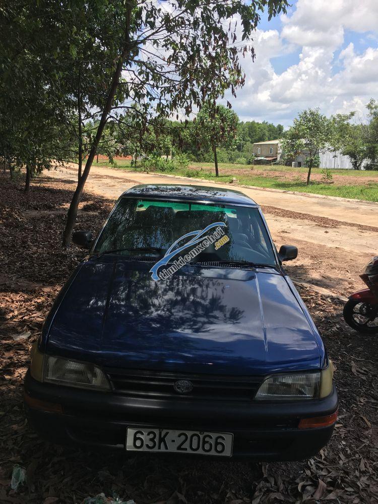 Bán Toyota Cressida sản xuất 1981, màu xanh lam, nhập khẩu