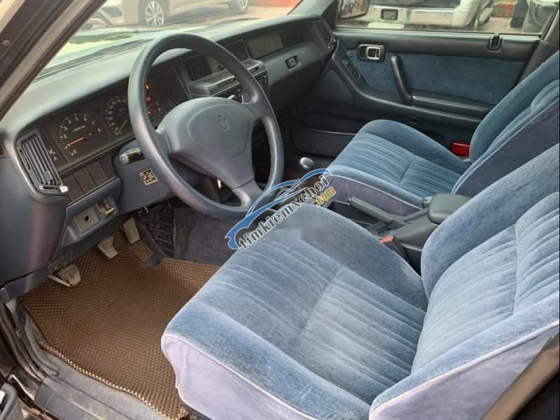 Chính chủ bán Toyota Crown MT sản xuất 1993, xe nhập, máy ngon
