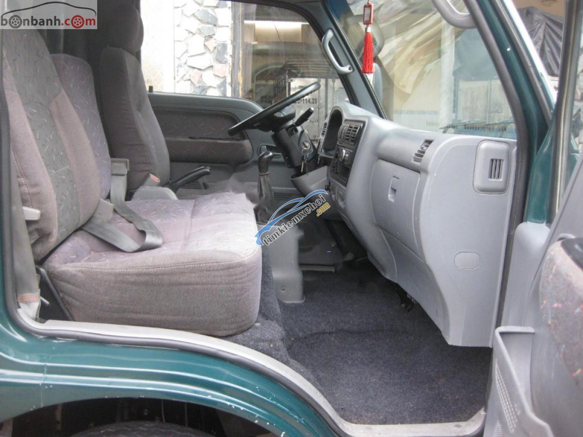 Bán Kia K3000S sản xuất năm 2013, màu xanh lam, 228tr