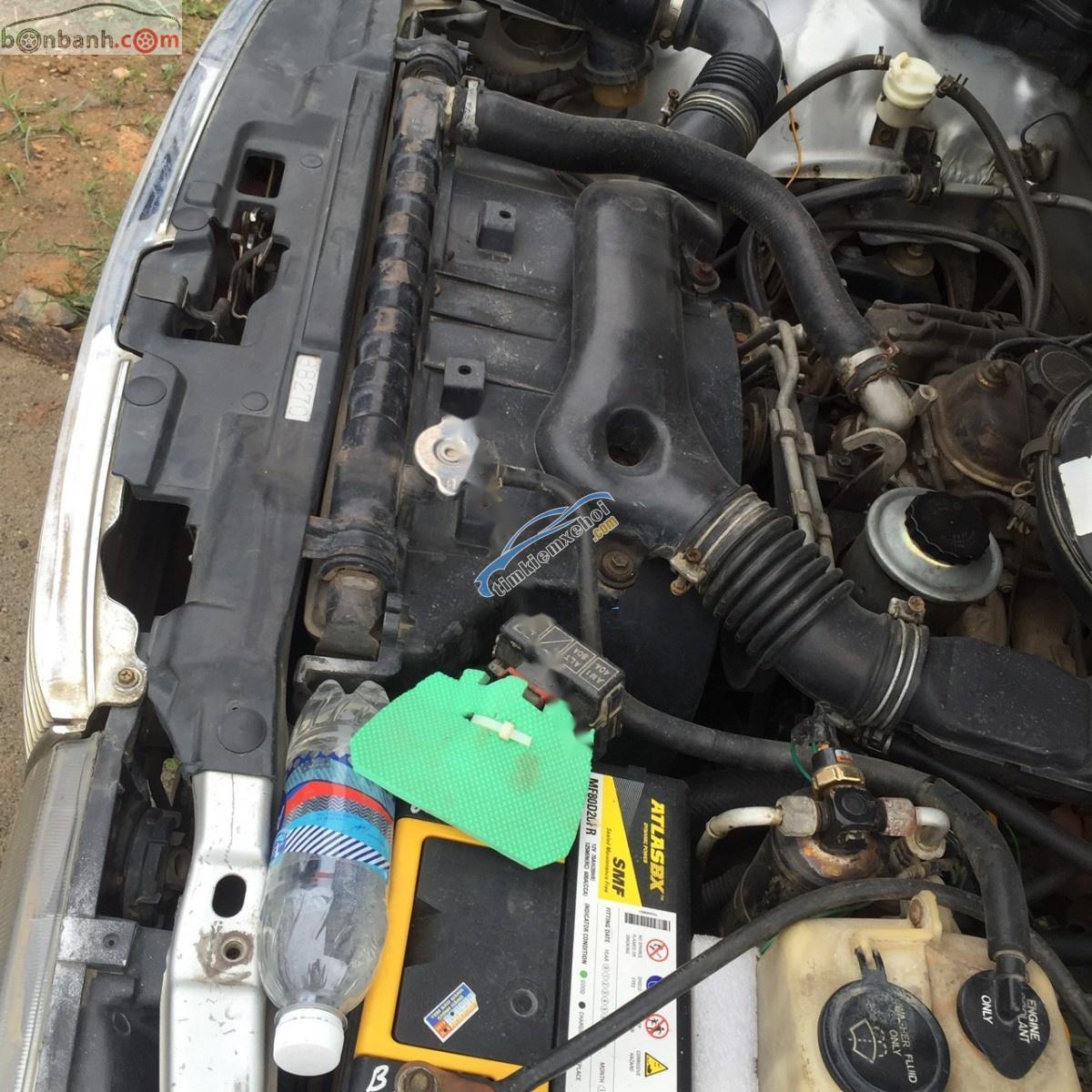 Bán Toyota Crown đời 1993, nhập khẩu, xe đẹp nguyên bản 90℅, máy cực ngon