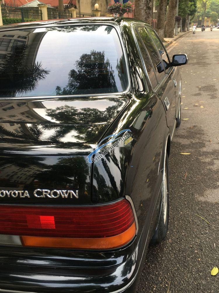 Bán Toyota Crown sản xuất năm 1995