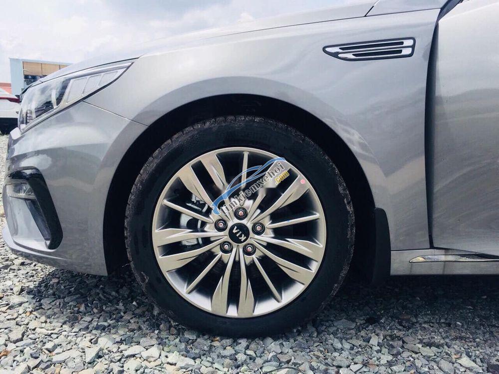 Cần bán Kia Optima đời 2019, mới 100%