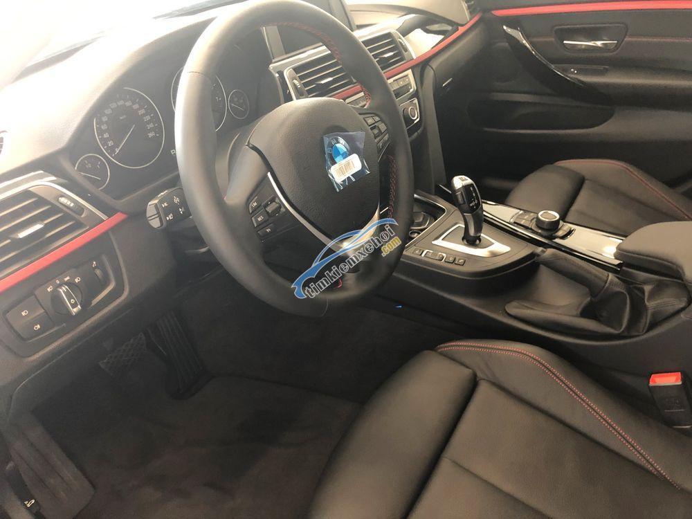 Bán ô tô BMW 4 Series 420i 2018, nhập khẩu nguyên chiếc