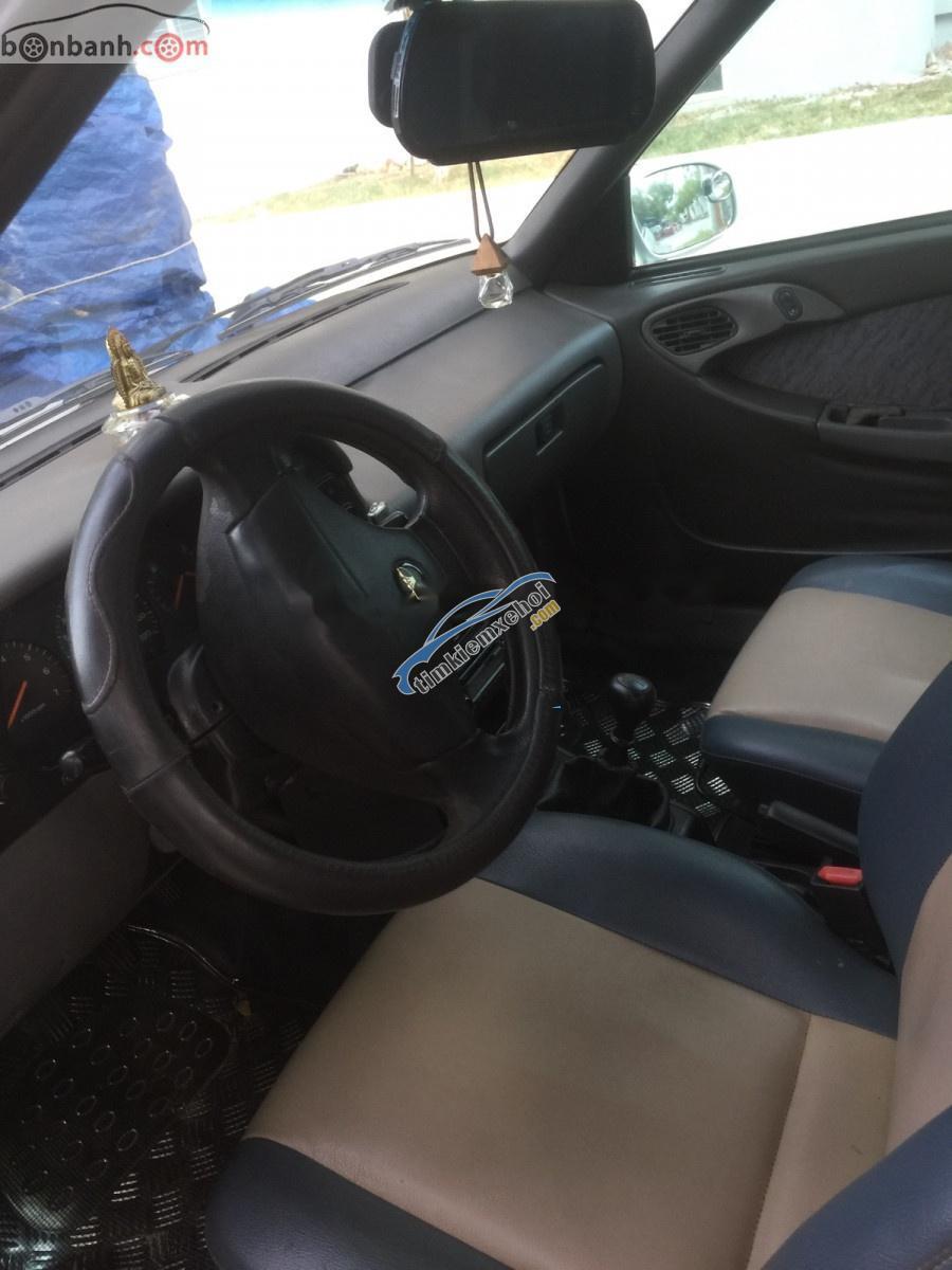 Cần bán Daewoo Espero đời 1999, màu trắng, xe nhập, 75 triệu