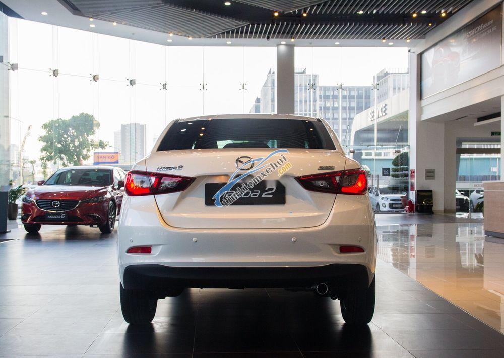 Bán Mazda 2 sản xuất năm 2019, màu trắng, nhập khẩu