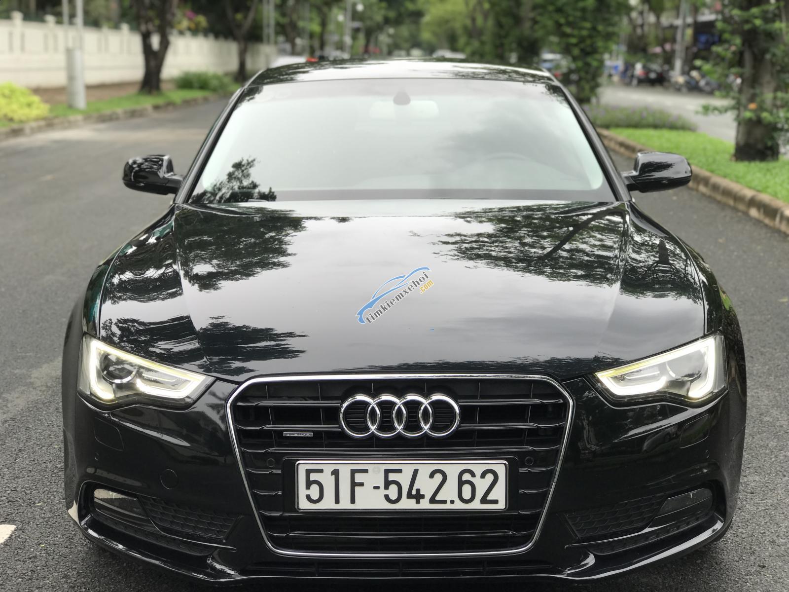 Bán Audi A5 Sportback đời 2016 chính chủ
