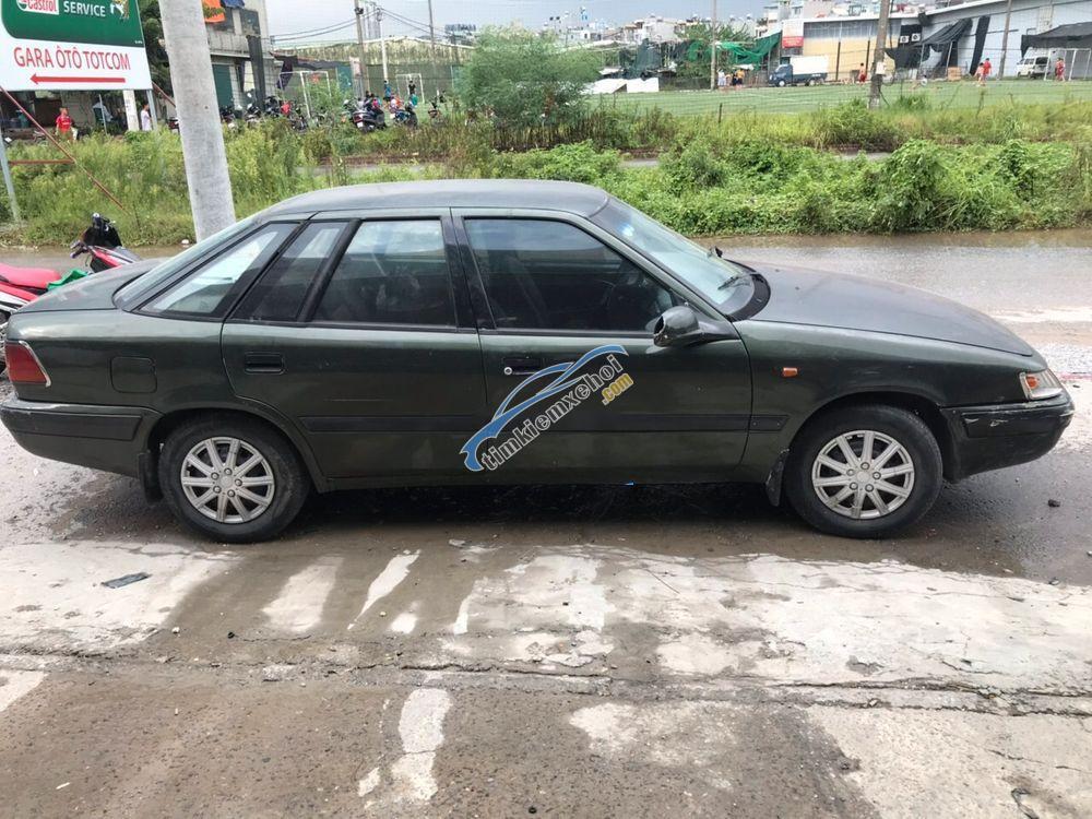 Bán xe Daewoo Espero đời 1998, màu xám