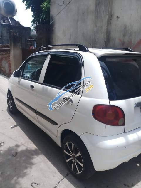 Bán Matiz SE 2007 nhập Hàn, xe đăng kiểm đến 5/2020