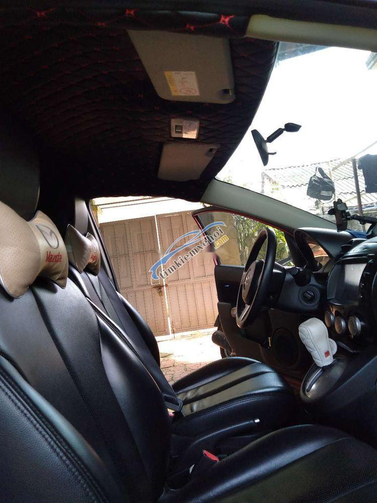 Bán Mazda 2 S sản xuất 2014, màu đỏ, xe nhập, chính chủ
