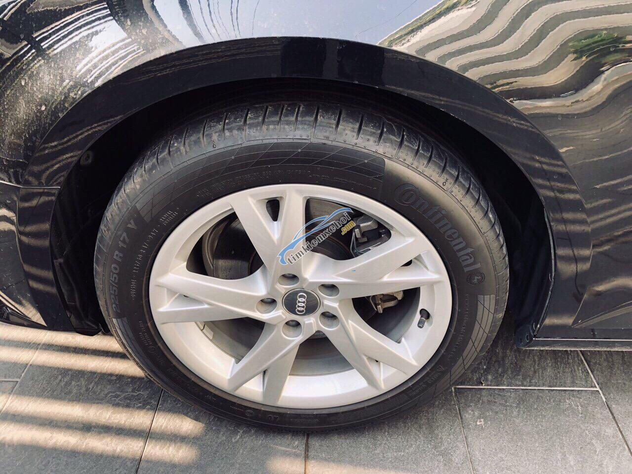 Bán Audi A4 2016 xe đi 21000km, bảo hành chính hãng, mẫu mới nhất hiện nay, chất lượng xe bao kiểm tra hãng