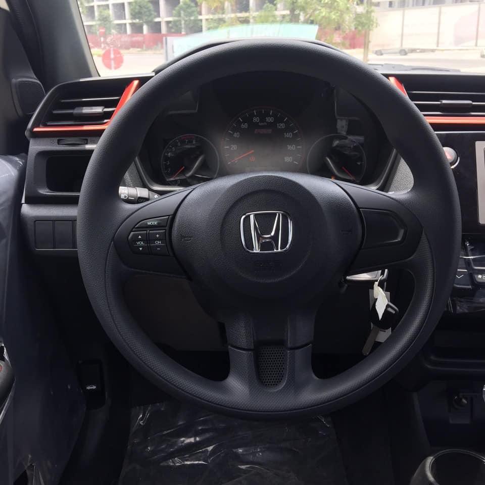Honda Brio RS 2019 TP. HCM khuyến mãi khủng, giá 450tr, nhận xe từ 140t