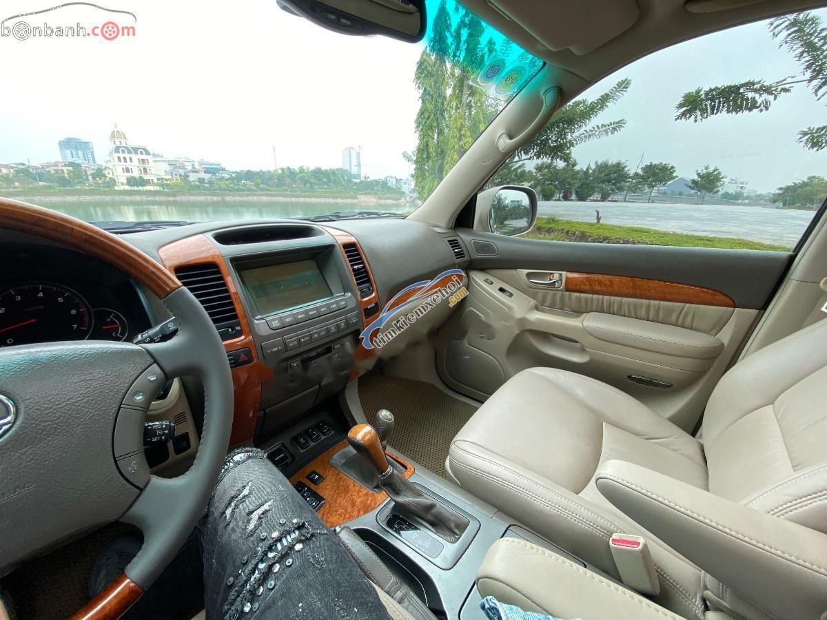 Bán Lexus GX đời 2006, nhập khẩu nguyên chiếc chính hãng