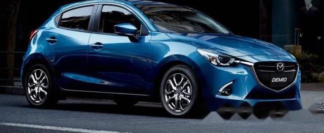 Mazda 2 1.5 - Sang trọng từng chi tiết
