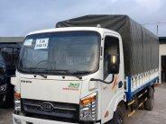 Xe tải Veam VT350, tải trọng 3,5 tấn, động cơ Hyundai, Cabin Isuzu giá 435 triệu tại Hà Nội