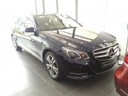 Bán Mercedes E250 2014 màu xanh, chính chủ, giá cực tốt giá 1 tỷ 590 tr tại Hà Nội