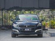 Peugeot Quảng Ninh bán xe Pháp nhập khẩu Peugeot 508 với giá ưu đãi tại Quảng Ninh giá 1 tỷ 379 tr tại Quảng Ninh