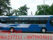 Bán xe giường nằm cao cấp Haeco Vinahome, xe mới đt: 0961237211 - 0975935011 giá 2 tỷ 950 tr tại Hà Nội