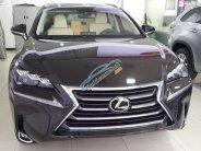 Lexus NX 200T đời 2015, màu nâu, xe nhập giá 2 tỷ 350 tr tại Hà Nội