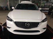 Mazda 6 2.0 Facelift 2017 ưu đãi lớn, giao xe ngay tại Hà Nội giá 840 triệu tại Hà Nội