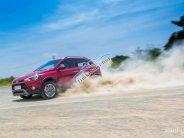 Bán xe Hyundai i20 Active đời 2017, màu đỏ, nhập khẩu, đại lý bảo dưỡng chính hãng, giá tốt nhất giá 580 triệu tại Bắc Giang