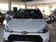 Bán Hyundai i20 Active đời 2017, màu trắng, nhập khẩu giá 570 triệu tại Bắc Giang