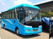 Xe khách cao cấp Samco Felix GI 29/34 chỗ ngồi - động cơ 5.2 giá 1 tỷ 850 tr tại Tp.HCM