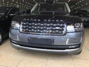 Bán Range Rover SV Autobiography Hybrid model 2017, bản đủ đồ siêu tiết kiệm nhiên liệu giá 10 tỷ 980 tr tại Hà Nội