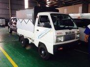 Cần bán Suzuki  Carry Truck (5 tạ) đời 2017, màu trắng giá rẻ giá 260 triệu tại Hà Nội