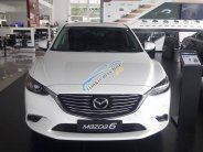 Mazda 6 Facelift phiên bản 2017 giá rẻ nhất Bình Phước chỉ 1 chiếc duy nhất giá 819 triệu tại Bình Phước