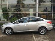 Ford Nam Định bán ô tô Ford Fiesta Titanium 4D AT đời 2017 trả góp tại miền Bắc, đủ màu, giá tốt nhất tại Nam Định giá 495 triệu tại Nam Định