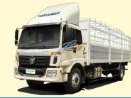 Liên hệ 0938907243 - xe tải thùng 2 chân Thaco Auman C160, thùng dài 7.4m giá 604 triệu tại Hà Nội