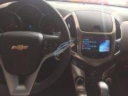 Bán xe Chevrolet Cruze LTZ 1.8, trả truớc chỉ 200 triệu 2018, màu đỏ giá 699 triệu tại Tp.HCM