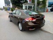 Cần bán Suzuki Ciaz đời 2018, đủ màu, nhập khẩu nguyên chiếc, xe giao ngay - LH: 0985.547.829 giá 560 triệu tại Hà Nội