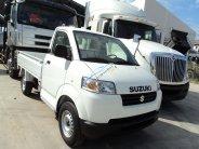 Bán xe tải Suzuki giá rẻ, đại lý xe tải hỗ trợ trả góp đến 80% giá 247 triệu tại Bình Dương